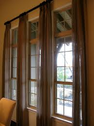 Smocked Burlap Curtains Smocked Burlap Curtains By Jum Jum Home Design Ideas