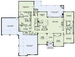 100 4000 sq ft floor plans watson house floor plan ranch