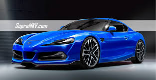 lexus is300 vs toyota supra toyota to show supra concept in october plus two more sports