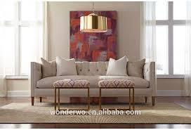 Sofa Contemporary Furniture Design Brette 92