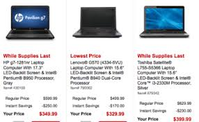 black friday office depot office depot black friday 2011 deals are online now plus free 15
