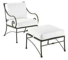 Woodard Cortland Cushion Patio Furniture - wicker cushions