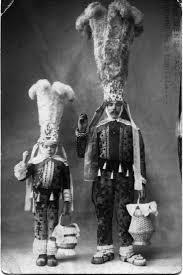 halloween masks history