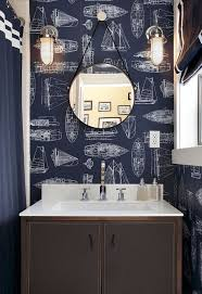 Designer Bathroom Wallpaper 325 Best L Wallpaper U0026 Murals L Images On Pinterest Bathroom