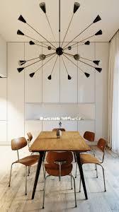 sala pranzo moderna un tocco vintage per la tua sala da pranzo moderna spazi di lusso
