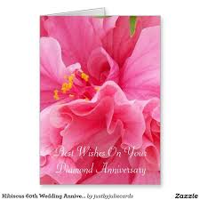 60th wedding anniversary wishes 19 best 60th wedding anniversary cards images on