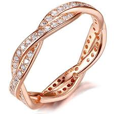 jewelry images rings images 925 sterling silver rose gold plated engagement jpg