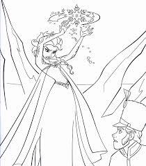 frozen coloring pages elsa coronation inspiration the frozen coloring pages leri co