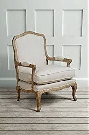 Shabby Chic Armchairs by A Beautiful Carved French Style Shabby Chic Small Wing Chair