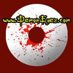 white zombie halloween contact lenses undead eye lens store