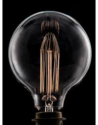 large squirrel cage bulb filament bulbs factorylux