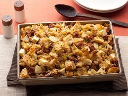 sausage apple and walnut recipe burrell food