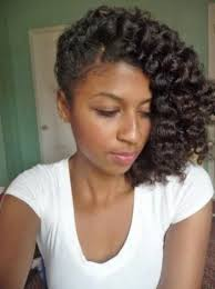 how to do pin curls on black women s hair pin curls hairstyle for black women cruckers
