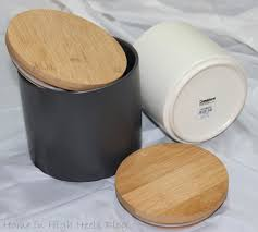 martha stewart kitchen canisters alternative bh archives home in high heels