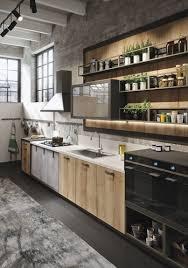 kitchen superb stairs to attic ideas modern loft kitchen ideas