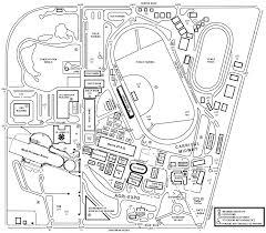 State Fair Map by Reservations U0026 Contacts Illinois State Fairgrounds