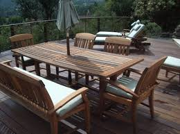 eclectic outdoor hanging lounge chairs deck rustic with deck