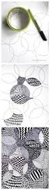 totally easy zentangle drawing projects teen and draw