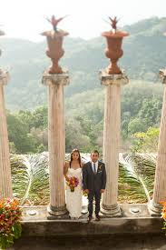 costa rica destination wedding tropical costa rica destination wedding junebug weddings