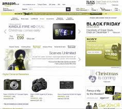 amazon black friday deals through mobile app why bother with accessibility 24 ways