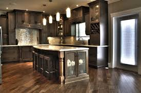 wood stain kitchen cabinets wood stain colors for kitchen cabinets home designs