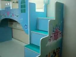 Bunk Bed Castle Castle Themes Bunk Bed Furniture Mumbai 09967823482