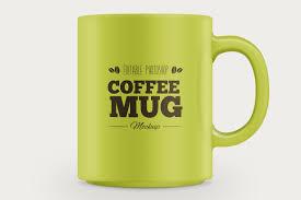 Mug Designer Coffee Mug Mockup Product Mockups Creative Market