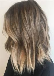 can you balayage shoulder length hair 15 subtle balayage hair ideas to add dimension styleoholic