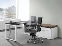 L Shaped Modern Desk by Details About Bush Furniture Somerset L Shape Wood Home Office