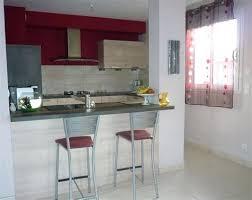 idee deco cuisine ouverte sur salon idee deco cuisine ikea idee deco salle de bain noir et blanc 7 deco