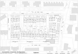 bel air floor plan gallery of 32 houses in poitiers lanoire u0026 courrian 15