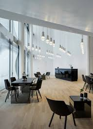 elbphilharmonie möblierung und architektur im einklang bar