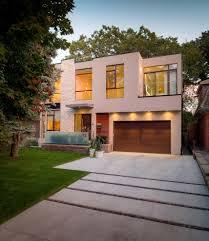 contemporary houses exterior contemporary with facade design glass