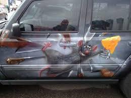 49 best cool paint jobs images on pinterest car paint jobs