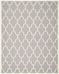 Solid Grey Rug Bathroom 8x10 Grey Area Rug Renovation Solid And White Twotinas Com