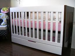 Storage For Furniture Baby Cribs With Storage Nursery Ideas