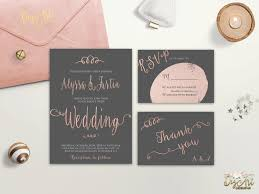 top 25 best typography wedding invitations ideas on pinterest