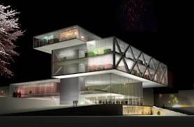 new bauhaus museum atelier krauss architecture