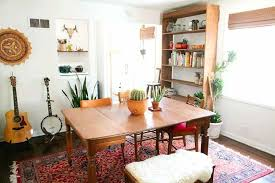 5 ways to nail bohemian decor without having it look clich bohemian dining room ideas 5 ways to nail bohemian decor without