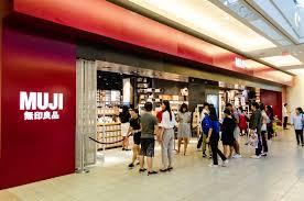 muji opens first british columbia store at metropolis at metrotown