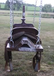 Horse Saddle by How To Make A Horse Saddle Swing Saddle Swing Saddles And Swings