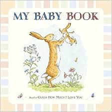 baby book guess how much i you my baby book co uk sam