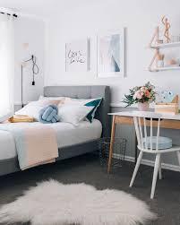tips for the bedroom a warm pastel scandinavian style bedroom eyebrow makeup tips