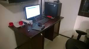 Schreibtisch Pc Pc In Schreibtischschublade Einbauen Anregungen Und Hilfe Erwünscht