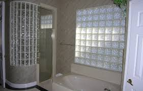 Block Wall Ideas by Decor Glass Block Designs Amazing Glass Block Shower Designs