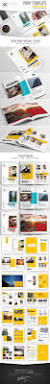 15 magazine advertisements templates indesign indd a4 magazine