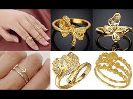 gold ring design new stylish gold ring designs for beautiful gold ring
