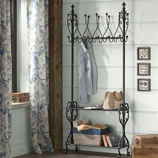 Foyer Ideas For Small Spaces - super stylish storage ideas for small spaces