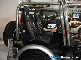 modified gypsy 6 modifications for the off roader look on your suv