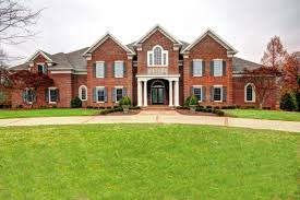 French Country Estates by Louisville Ky Real Estate 4 Bedroom Listings Four Br Homes For